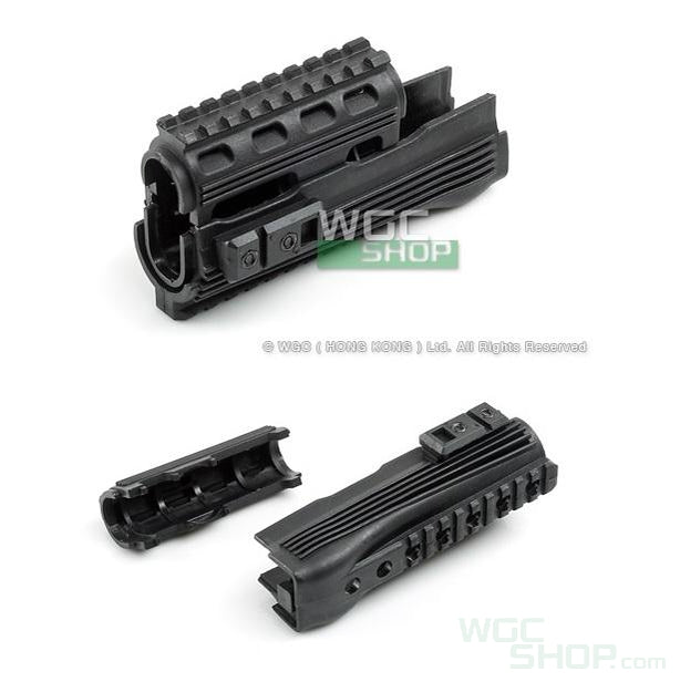 LCT TK104 Tactical Handguard Set ( PK151 )