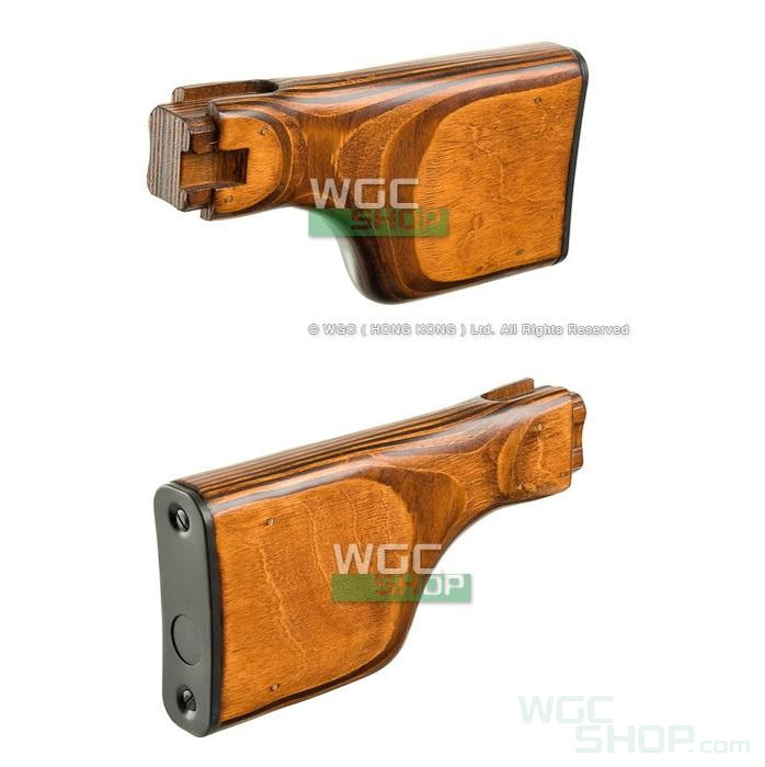 LCT Wooden Folding Stock for RPKS74