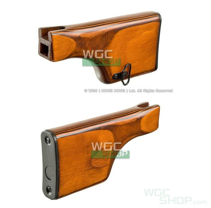 LCT Wooden Fixed Stock for RPK NV