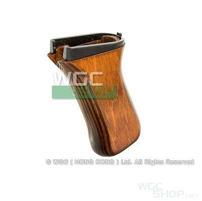 LCT Wooden Grip for RPKS74