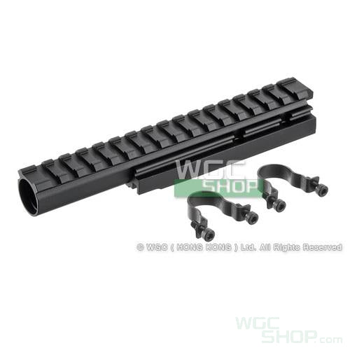 LCT AK Forward Optical Rail System for Standard AK