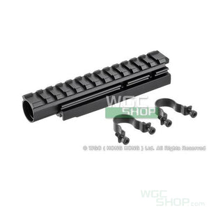 LCT AK Forward Optical Rail System for AMD-65-WGCShop