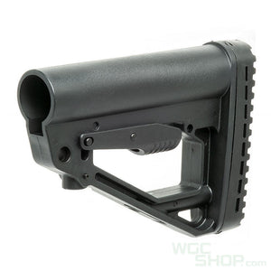 Rifle - Stock Parts