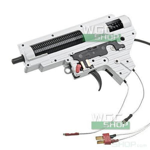 Modify Complete Gearbox for M16A1 ( S100+ )-WGCShop
