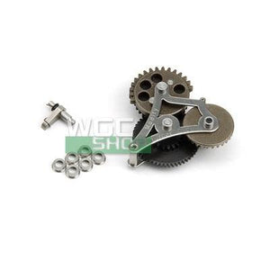 Modify Modular Gear Set for 6mm Ver. 2/3 ( Torque 21.6 )-WGCShop