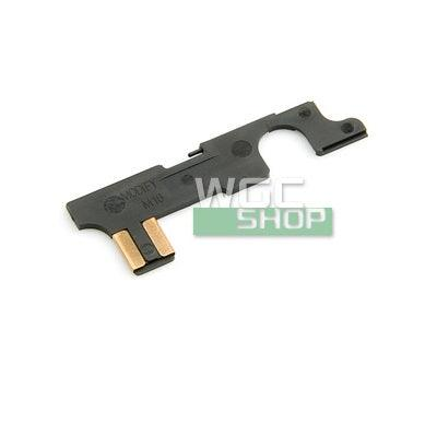 Modify Selector Plate for M16 series