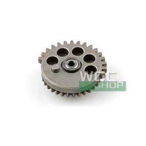 Modify SMOOTH Sector Gear for Ver.2/3/6 Gearbox ( Speed ) w/ Ball Bearing-WGCShop