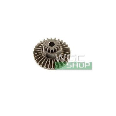 Modify SMOOTH Bevel Gear for Ver.2/3/6 Gearbox ( Speed ) w/ Ball Bearing