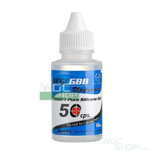 Modify Pure Silicone Oil 50cps. ( 60ml )-WGCShop