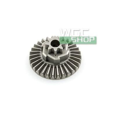 Modify NANO SMOOTH Bevel Gear for Ver. 2/3 ( Torque ) w/ Bearing
