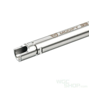 Modify 6.03mm Stainless Steel Precision Inner Barrel 91mm ( Marui M&P9 / PX4 )-WGCShop
