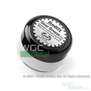 Modify Synthetic Lubricant with PTFE ( Gear Grease / 20ml )-WGCShop