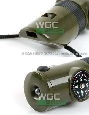 Mil-Force Ultimate Survival Tool