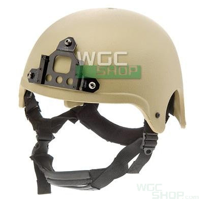 Mil-Force IBH Helmet ( Tan )