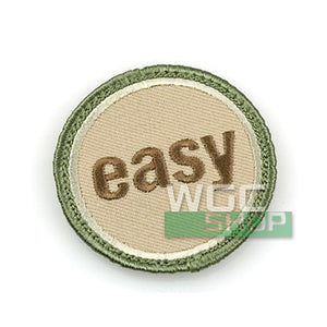 Mil-Spec Monkey Patch - Easy Button ( ARID )