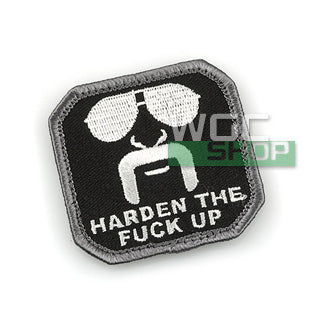Mil-Spec Monkey Patch - Harden Up ( SWAT )