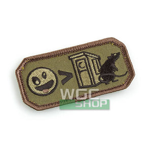 Mil-Spec Monkey Patch - Crazier Than ( Forest )