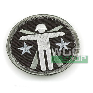 Mil-Spec Monkey Patch - Soldier Systems ( SWAT )