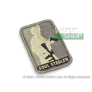 Mil-Spec Monkey Patch - Soul Stealer ( ACU )