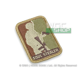 Mil-Spec Monkey Patch - Soul Stealer ( ARID )