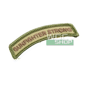 Mil-Spec Monkey Patch - Gunfighter Strong