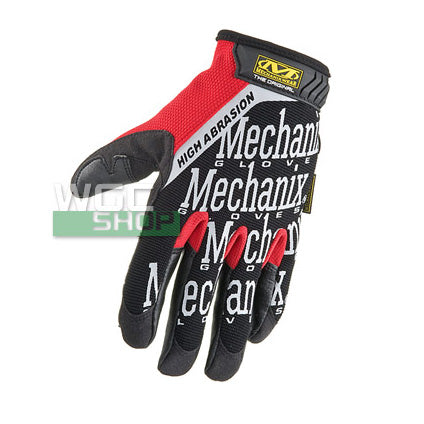 Mechanix Wear Original High Abrasion Gloves