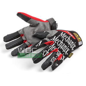 Mechanix Wear Original High Abrasion Gloves-WGCShop