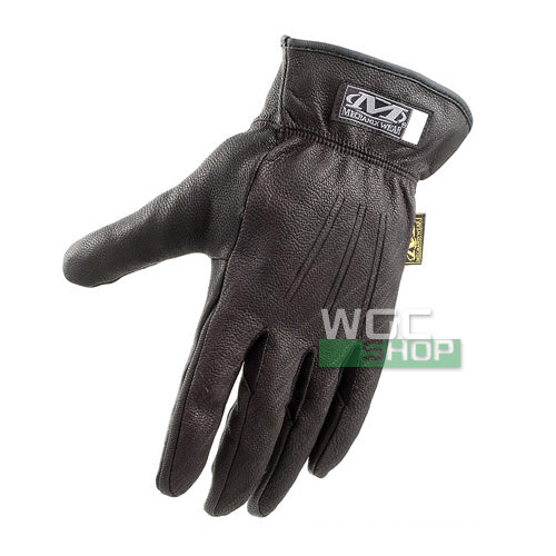 Mechanix Wear Performance Leather Driver Gloves