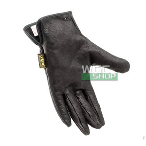 Mechanix Wear Performance Leather Driver Gloves-WGCShop