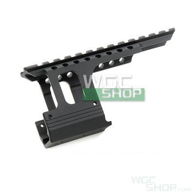 NINE BALL Mount Base with Bottom Rail for Marui / KSC M92F / M9 GBBP