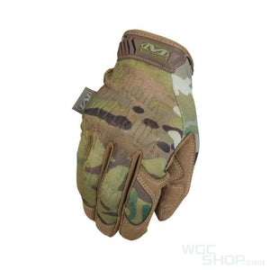 Mechanix Wear Original Tactical Gloves-WGCShop