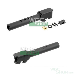 PGC Aluminum Slide & Outer Barrel Set for KSC G18C GBBP-WGCShop