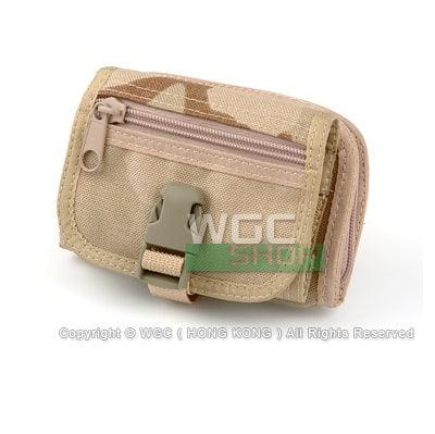 PANTAC Belt Purse ( Tri-Desert Camo )