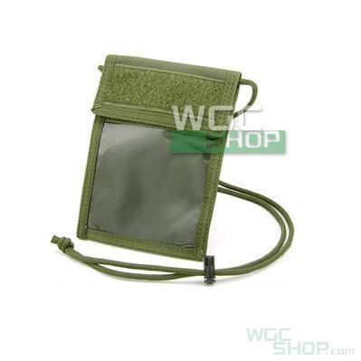 PANTAC Neck ID Wallet