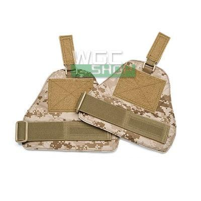 PANTAC Force Recon Vest Deltoid Protector ( DD )