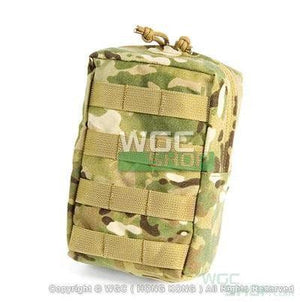 PANTAC MOLLE Upright Utility Pouch