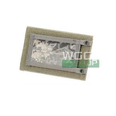 PANTAC MOLLE Removable Card Holder ( ACU )