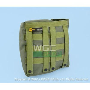 PANTAC MOLLE Mask Pouch ( OD )