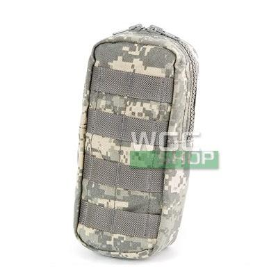 PANTAC MOLLE SPECOPS Radio / Vertical Utility Pouch ( ACU )