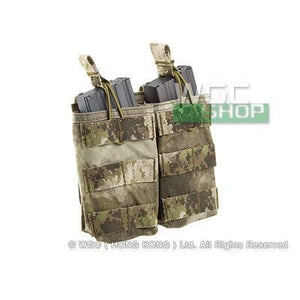 PANTAC MOLLE Dual Universal Mag Pouch ( AT )