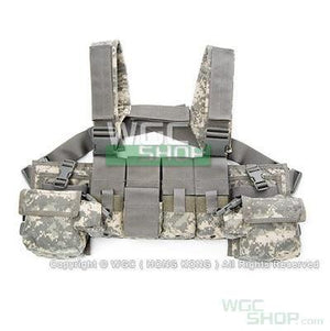 PANTAC 1961 Load Bearing Chest Rig ( ACU )