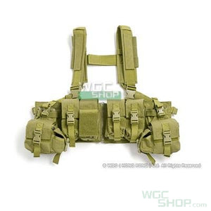 Pantac Split Front Multipurpose Chest Rig