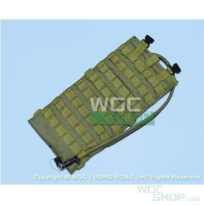 PANTAC MOLLE Type Hydration Back Pack ( OD )