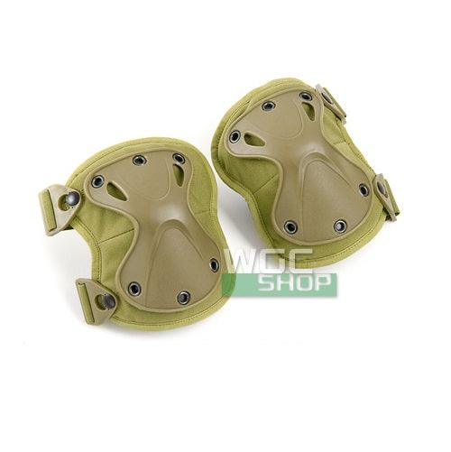 PANTAC X-Force Knee Pads ( Khaki )
