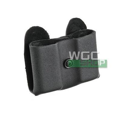 Safariland 079 Magazine Pouch for PPK ( STX Tactical Black )