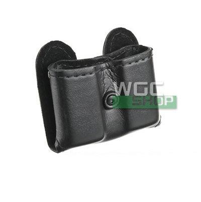 Safariland 079 Magazine Pouch for PPK ( Plain Black )