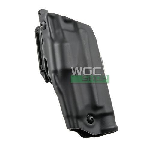Safariland 6379 ALS Clip On Holster for M&P9/40 w/X300  ( STX Plain Black / Left Hand )