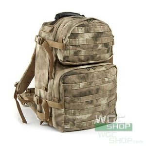 SWAT Assault Backpack with Hydration System ( A-TACS )