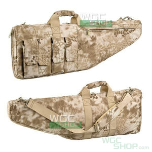 SWAT 34inch Tactical Gun Bag ( Kryptek Nomad )-WGCShop