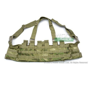SWAT MK1 Chest Harness ( A-TACS FG )